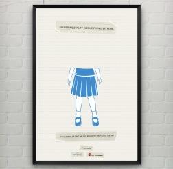 Girl education poster 2