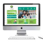 Vivi Bank Website