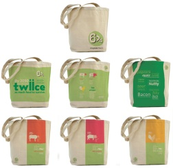 shop delivery bag designs for the online shop