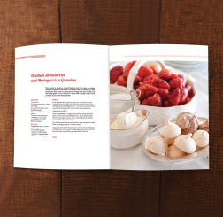 CookBook BLAD recipe page