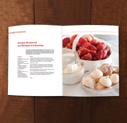 CookBook BLAD recipe page