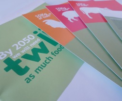 Istd close up of package set