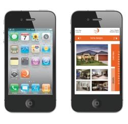 Nested Homes App
