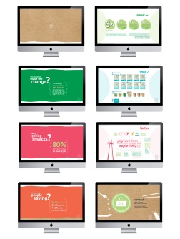 6 is greater than 4 website page designs