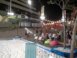 Fringe World 2015