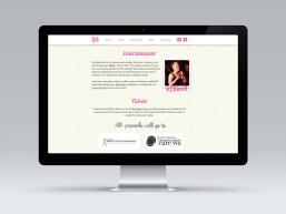 The Pink Gig Website4
