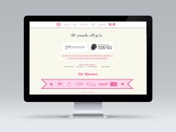 The Pink Gig Website5