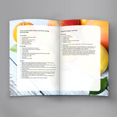 Bikini Body challenge Booklet4