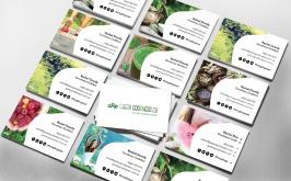 GGC Business Card Set