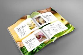 Smoothie challenge Booklet 3