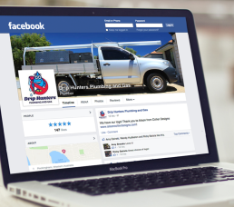 DH Facebook page